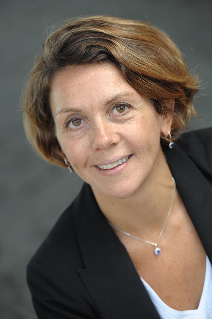 Sophie Audubert